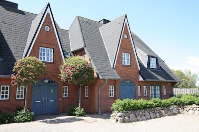 Marine Golf Club Sylt, Sylt, Schleswig-Holstein, Germany