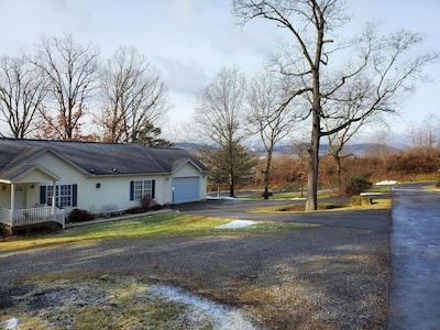 Blair County, Pennsylvania, United States of America