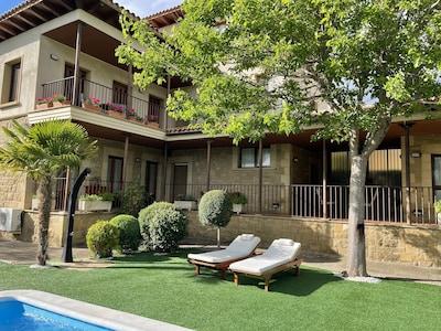 Ores, Aragon, Espagne