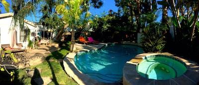 Balinese Oasis