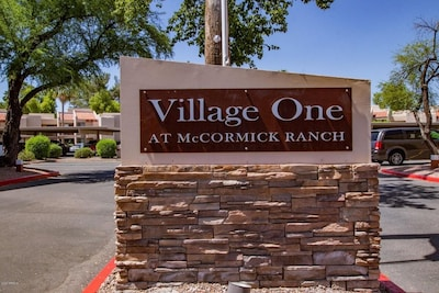 Village One, Scottsdale, Arizona, United States of America