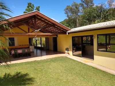 Bueno Brandao, Minas Gerais State, Brazil