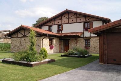Urkabustaiz, País Vasco, España