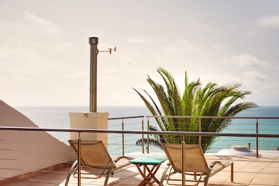 Costa Calma Beach South, Pajara, Canary Islands, Spain