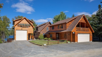 Rangeley Lake, Rangeley, Maine, United States of America