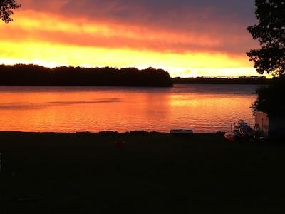 Fish Lake Regional Park, Maple Grove, Minnesota, United States of America