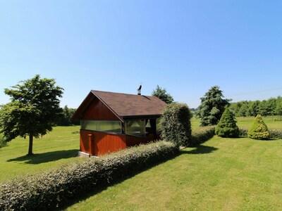 Plant, Sky, Property, Building, Tree, Natural Landscape, House, Land Lot, Grass, Shrub