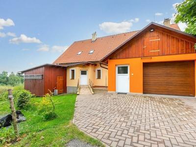 Cloud, Sky, Plant, Property, Building, Window, Tree, Door, Wood, House