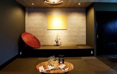 Gantokuji Temple, Kyoto, Kyoto Prefecture, Japan