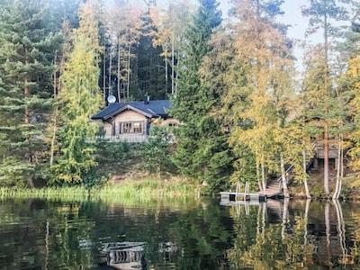 Club de golf de Bogey Kouvola, Kouvola, Vallée de la Kymi, Finlande