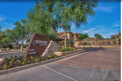 Village At Grayhawk, Scottsdale, Arizona, United States of America