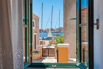 Alimia, Égée-Méridionale, Grèce