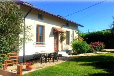 Saint-Moreil, Creuse, France