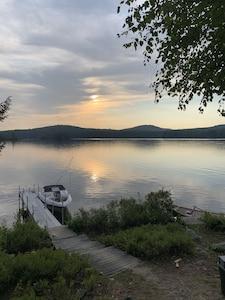 Keniston Island, New Hampshire, United States of America