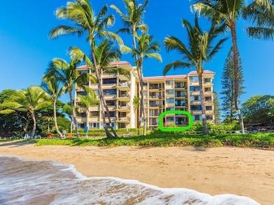 Kealia Resort, Kihei, Hawaii, United States of America