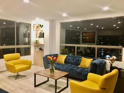Usaquén, Bogotá, Distrito Capital, Colombie