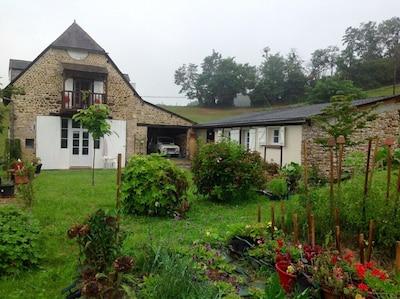 Orin, Pyrenees-Atlantiques, France