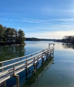 Barters Island, Maine, United States of America