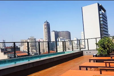 República, São Paulo, São Paulo (État), Brésil