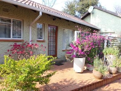 Fordsburg, Johannesburg, Gauteng, Südafrika