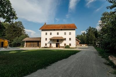 Eggenfelden, Bavaria, Germany