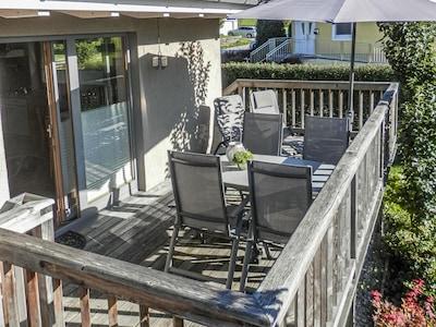 Terrasse / Balkon