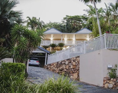 Mount Whitfield Conservation Park, Cairns, Queensland, Australia