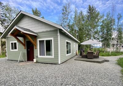 Wasilla, Alaska, États-Unis d'Amérique (WWA)