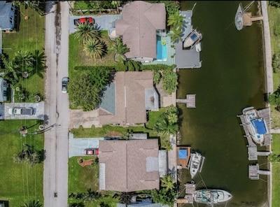 Killarney Shores To The Gulf, Hudson, Florida, Verenigde Staten