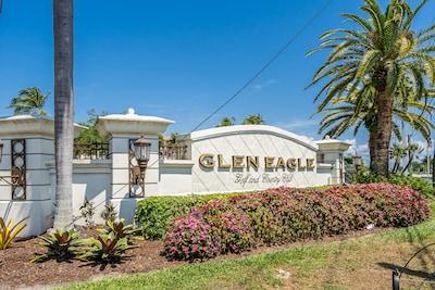 New Smyrna Beach Municipal Golf Course, Naples, Florida, United States of America
