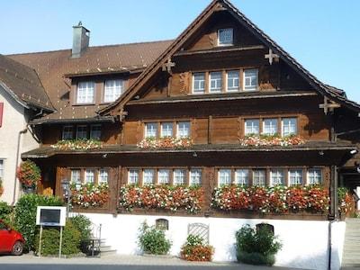 Kirchberg, Canton of St. Gallen, Switzerland
