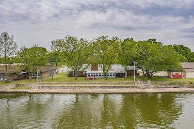 Hidden Oaks Golf Course, Granbury, Texas, United States of America