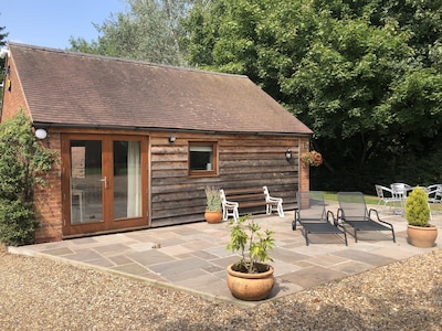 Rural retreat near Warwick