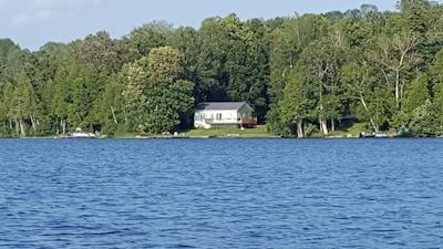 Gracefield, Québec, Canada