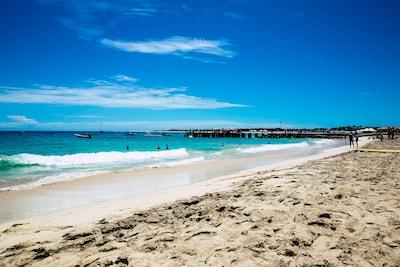 Plaża Latawców, Sal, Zielony Przylądek