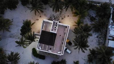 Xcalak, Quintana Roo, Mexique