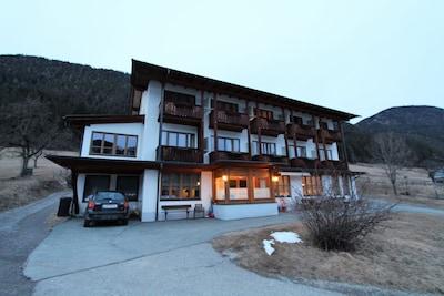 Neusach, Weißensee, Carinthie, Autriche