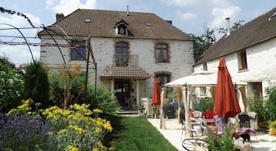Joiselle, Département Marne, Frankreich