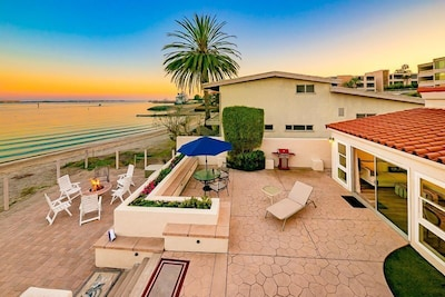Kellogs Beach, San Diego, California, United States of America