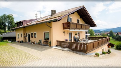Stadlern, Arrach, Bavaria, Germany