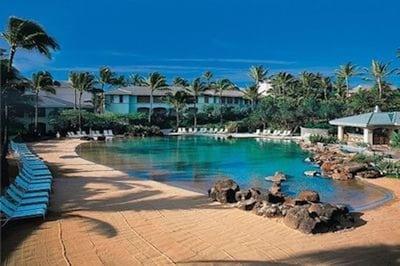 The Point at Poipu, Koloa, Hawaii, United States of America