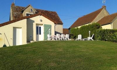 Gueugnon Municipal Pool, Gueugnon, Saone-et-Loire, France