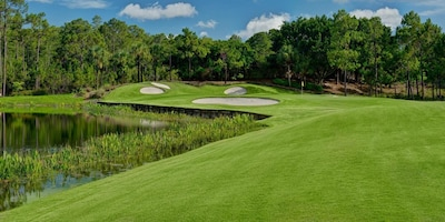 Colonial Country Club, Fort Myers, Florida, United States of America