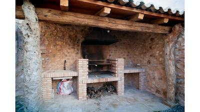 Campillo de Dueñas, Castilla - La Mancha, Spanje