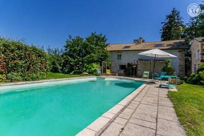 Hautefond, Saône-et-Loire (département), France