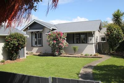 Woodville Reed Organ Museum, Woodville, Manawatu - Wanganui, New Zealand