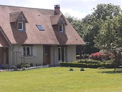 Fourneville, Calvados (département), France