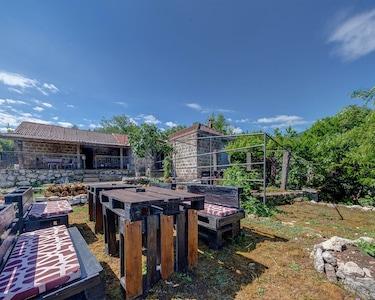 Riječani, Δήμος Τσέτινιε, Μαυροβούνιο