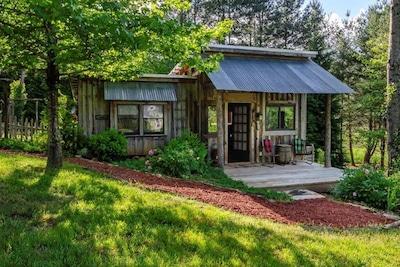Macon County, North Carolina, United States of America