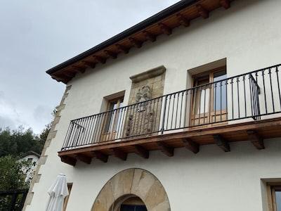 Mimetiz, Zalla, Pays basque, Espagne